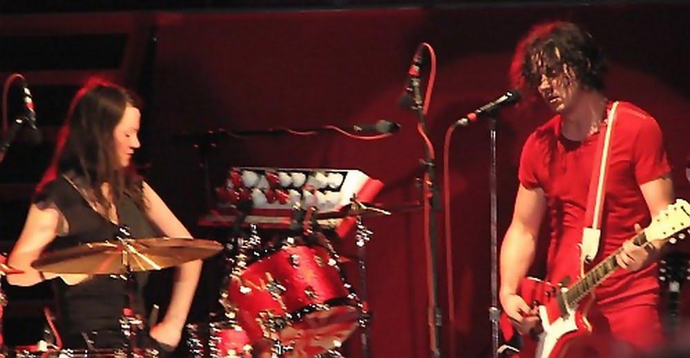 Czy 20 lat temu The White Stripes ocalili muzykę rockową?
