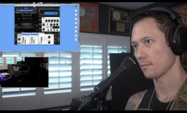 Matt Heafy prezentuje Two Notes Torpedo Captor X