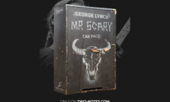 George Lynch – Mr Scary Collection w ofercie Two notes