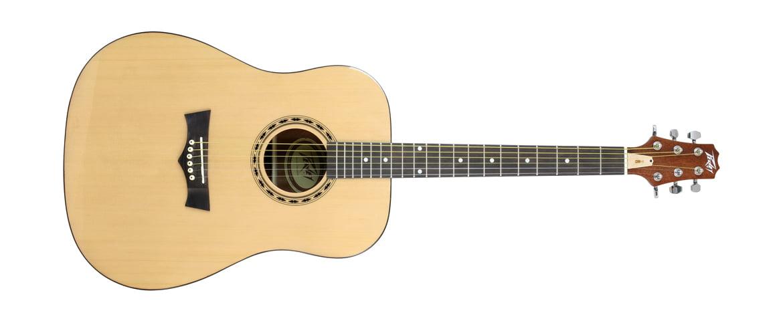 Peavey prezentuje gitary akustyczne Delta Woods