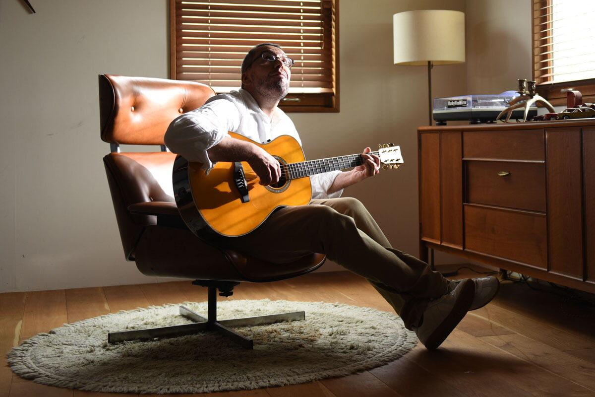 Yamaha TransAcoustic – czym wyróżniają się gitary z tej serii?
