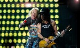 "Guns N' Roses wydali ""ABSUЯD"", pierwszy nowy kawałek od 12 lat"