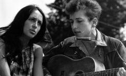 Bob Dylan oskarżony o seksualne wykorzystywanie 12-latki!