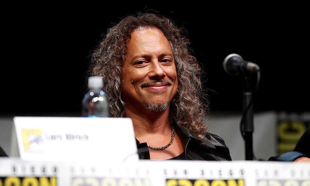 Kirk Hammett twierdzi, że nadchodzący album Metalliki zlikwiduje podziały i połączy ludzi