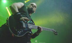 """Marc Rizzo oskarża Maxa Cavalerę: """"Soulfly nie zrobił nic dla członków zespołu ani ekipy"""""""