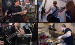 Nowa płyta i nowy singiel Sepultury z udziałem Matta Heafy'ego