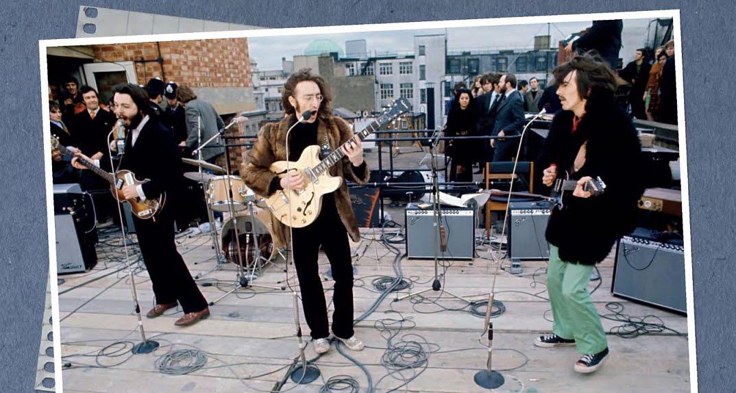 """Na jesieni ukaże się specjalna edycja albumu """"Let It Be"""" The Beatles"""