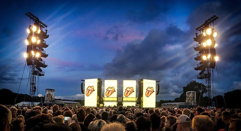 Amerykańska trasa The Rolling Stones nie zostanie odwołana