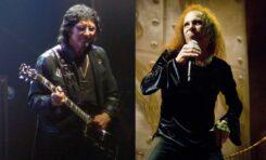 """Tony Iommi wspomina czasy z Jamesem Ronniem Dio, kiedy mówił mu: """"Nie możesz ciągle śpiewać o tęczach"""""""