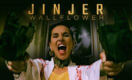 """Jinjer """"Wallflower"""" - agresja ze szczyptą melancholii"""