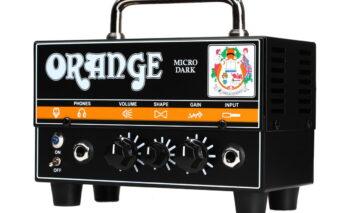 Orange Micro Dark – 5 najciekawszych prezentacji wideo