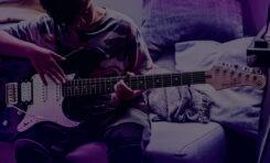 Kup gitarę Yamaha Pacifica PAC112V i zyskaj dostęp do zdalnej lekcji