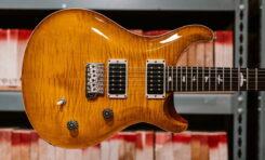 PRS Guitars – 5 ciekawostek o gitarach CE