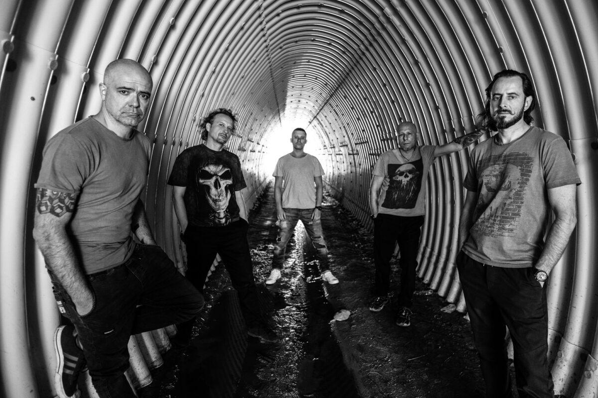 Nadchodzi płyta zespołu Kashell – połączonych sił zespołów Coma i Abradab