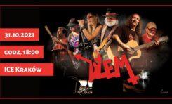 Zapraszamy na koncert zespołu DŻEM – tam po prostu trzeba być!