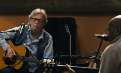 """""""The Lady in the Balcony: Lockdown Sessions"""" - nowa płyta Erica Claptona"""