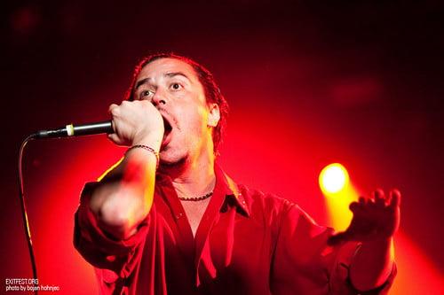 Mike Patton odwołuje trasę Faith No More z powodu swojego stanu zdrowia psychicznego