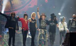 """Nowy kawałek Guns N' Roses - """"Hard Skool"""""""
