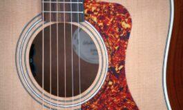 Guild D-240 E NAT - gitara z charakterem (test)