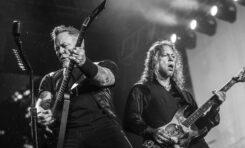 """Kirk Hammett wspomina jak wymyślił riff do """"Enter Sandman"""""""