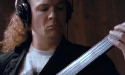 Jason Newsted wspomina pierwszą miłosną piosenkę Metalliki