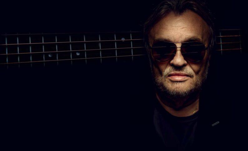 Krzysztof Cugowski i Mistrzowie Gitary, 01.10.2021, Lublin