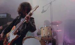 """Nowy film """"Becoming Led Zeppelin"""" """"to wspaniałe doświadczenie"""", twierdzi Jimmy Page"""