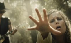 "Nergal oraz Amalie Bruun z Myrkur prezentują balladę ""Angel Of Light"""
