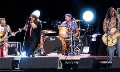 Aktualności od Red Hot Chili Peppers - łzy Ricka Rubina, nowa płyta i trasa koncertowa