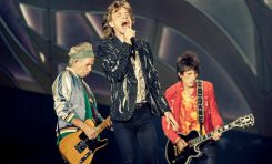 """""""Living In The Heart Of Love"""" - nowy teledysk The Rolling Stones"""