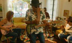 """""""Under Your Spell"""" - solowa płyta Tito Jacksona, gitarzysty Jackson 5"""
