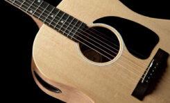 Gibson Generation Collection – nowe gitary akustyczne
