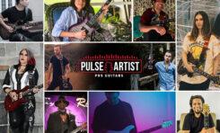 "PRS Guitars ogłasza skład ""klasy"" Pulse Artist na rok 2022"