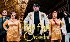 Zespół The Night Flight Orchestra znowu poderwał samolot do lotu i zaprezentował nową muzykę