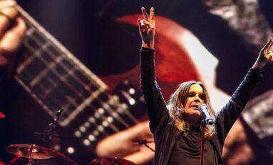Tony Iommi rozważa możliwość wydania niepublikowanych utworów z Ozzym!