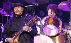 Santana o swoim odkryciu gitary, Kirku Hammecie i... narkotykach na Woodstock
