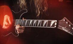 Wspomnień czar - 19-letni Jeff Loomis wygrywa gitarowy konkurs w 1991 roku.