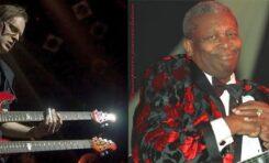 Joe Bonamassa wspomina: gdy miał 12 lat usłyszał go B.B. King i zaprosił na koncerty