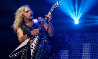 """Doktor, który operował gitarzystę Judas Priest: """"Pan Faulkner żyje dzięki koincydencji gwiazd..."""""""