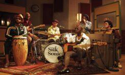 Znamy datę wydania płyty Silk Sonic, to już niedługo!