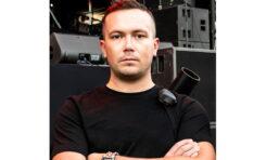 Jerzy Kubiak i L-Acoustics L-ISA na Soundedit '21