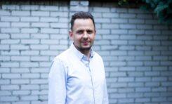 Krzysztof Kowalewski o Dante i nie tylko – Soundedit '21