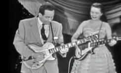 Historyczna gitara Lesa Paula sprzedana za niemal milion dolarów