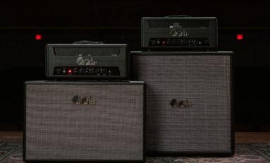 HDRX – nowa nazwa wzmacniaczy gitarowych PRS Guitars