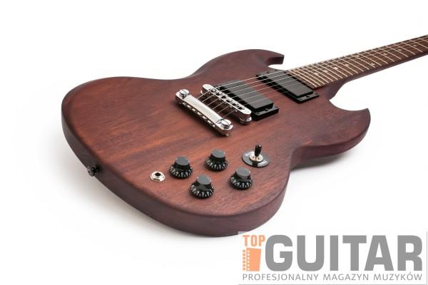 Gibson SGJ w magazynie TopGuitar